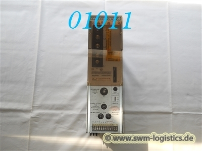 Indramat TVM 1.2-50-220/300-W0-220/380  Power Supply